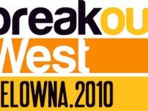 BreakOut West 2010