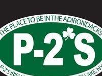 P2's Irish Pub
