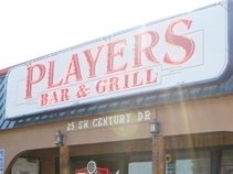Player's Bar & Grill