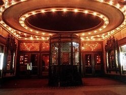 Keith Albee Theater