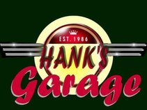 Hank's Garage - TV Show - UTMTV Studios