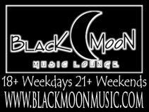 Black Moon Music Lounge