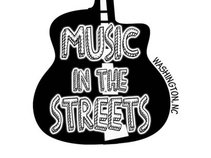 Washington Music In The Streets