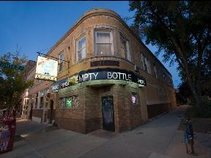The Empty Bottle