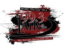 WLRZ 99.3 FM 'The Lair' Radio Station