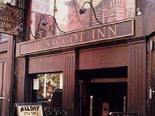 The Baggot Inn