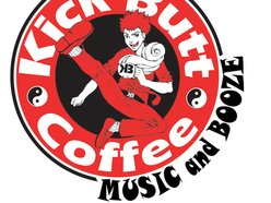 Kick Butt Coffee Music & Booze