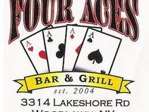Four Aces Bar & Grill