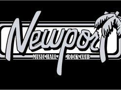 Newport Music Hall