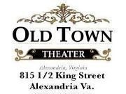 The Old Town Theater