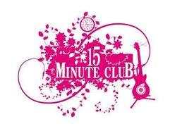 15 Minute Club