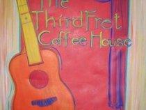 The Third Fret Coffeehouse - Trespass Music Monday