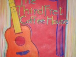 The Third Fret Coffeehouse - Trespass Music Monday