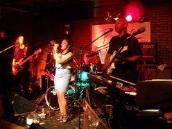 Backstreet Jazz & Blues
