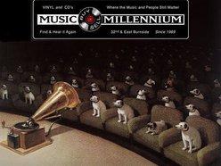Music Millennium