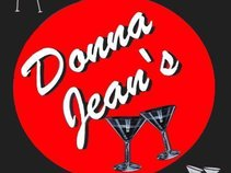 Donna Jean's Libations