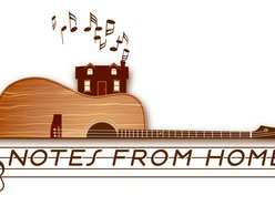 Notes From Home House Concert Series