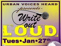 Urban Voices Heard