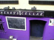 Henry's Cellar Bar