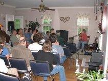 Hillbilly Haiku House Concerts