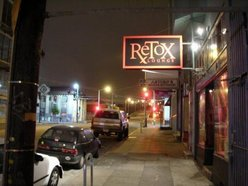 Retox Lounge