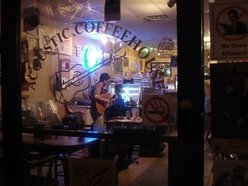 The Acoustic Coffeehouse