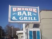 Unique Bar & Grill