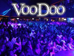 Harrah's VooDoo Lounge