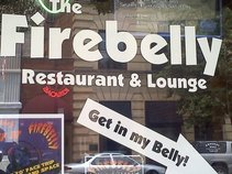 The Firebelly Lounge