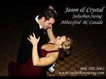 Jason Warner - Suburban Swing Club -Abbotsford