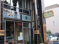 Spice Monkey Cafe