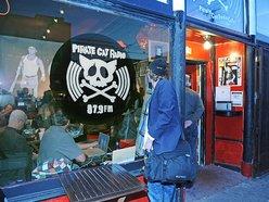 Pirate Cat Radio Cafe