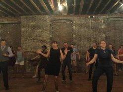 Charleston Swing Dance Association