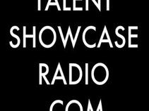 Talent Showcase Radio