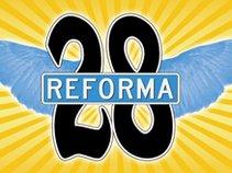 Reforma 28
