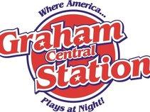 Graham Central Station Longview