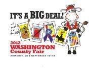 Washington County Fair
