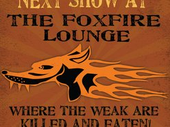 The Fox Fire Lounge
