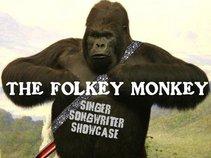Folkey Monkey - Singer/Songwriter showcase