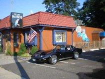 Blue Parrot Lounge