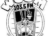 wcom community radio 103.5 lp fm