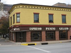 Mead's Corner Coffee Shop
