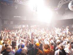 Spin Nightclub