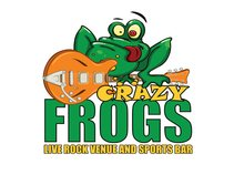 Crazy Frog's Saloon