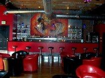 Madrigal Martini Bar