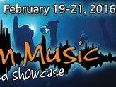 Millennium Music Conference