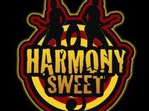 The Harmony Sweet