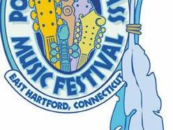 Podunk Bluegrass Music Festival