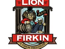 The Lion and Firkin, Newmarket, On