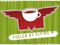 Flying M